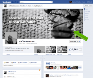 Facebook Timeline For Pages, What You Need To Know